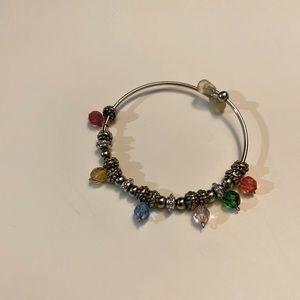 Cute bracelet 🌈